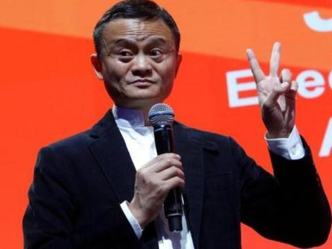 中国首富又换人了,马云财富暴涨350亿只排第二?他低调超越马云