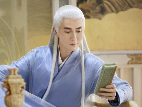 《枕上书》刚定档,高伟光新剧《温暖的》将袭,宋茜王晓晨加盟