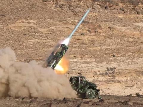 新一轮导弹袭击突然降临,至少70名士兵死亡,这次袭击者不是伊朗