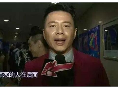 段奕宏暗恋自己老婆陶虹,高情商的徐峥这样回应
