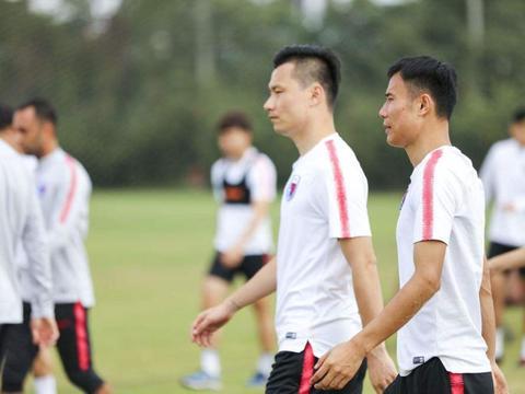 天津天海完成冬训任务俱乐部运转正常,郜林留队概率变得越来越大