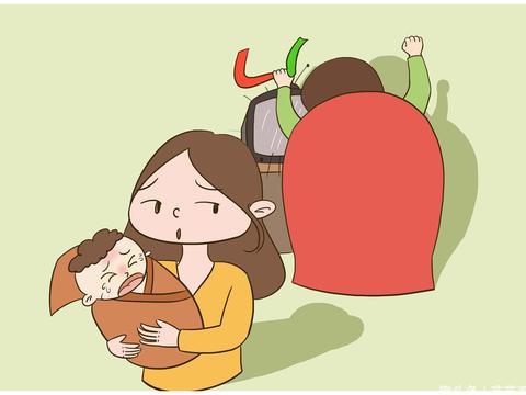 宝爸有这三种表现,宝妈愿意生二胎才怪,你中了吗