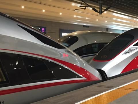 中国成全球唯一高铁成网国家!中泰项目进展顺利,日越高铁仍停滞