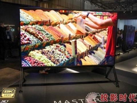 中国人不买彩电了!彩电业怎么办