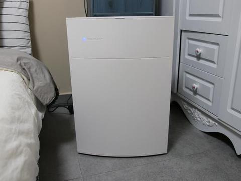 房子装修,除甲醛神器,硬核的空气净化器推荐