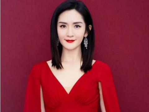 谢娜缺席湖南春节联欢晚会,去了直通春晚的舞台,谁注意她的简介