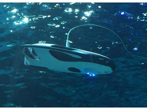 美媒:中国渔民捕捞的间谍潜水器,其中80%都是来自于美国海军