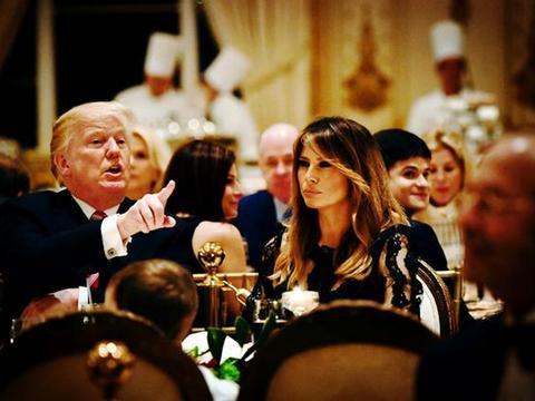 竞选筹款晚宴上,特朗普透露刺杀苏莱曼尼细节,全程都在远程监控