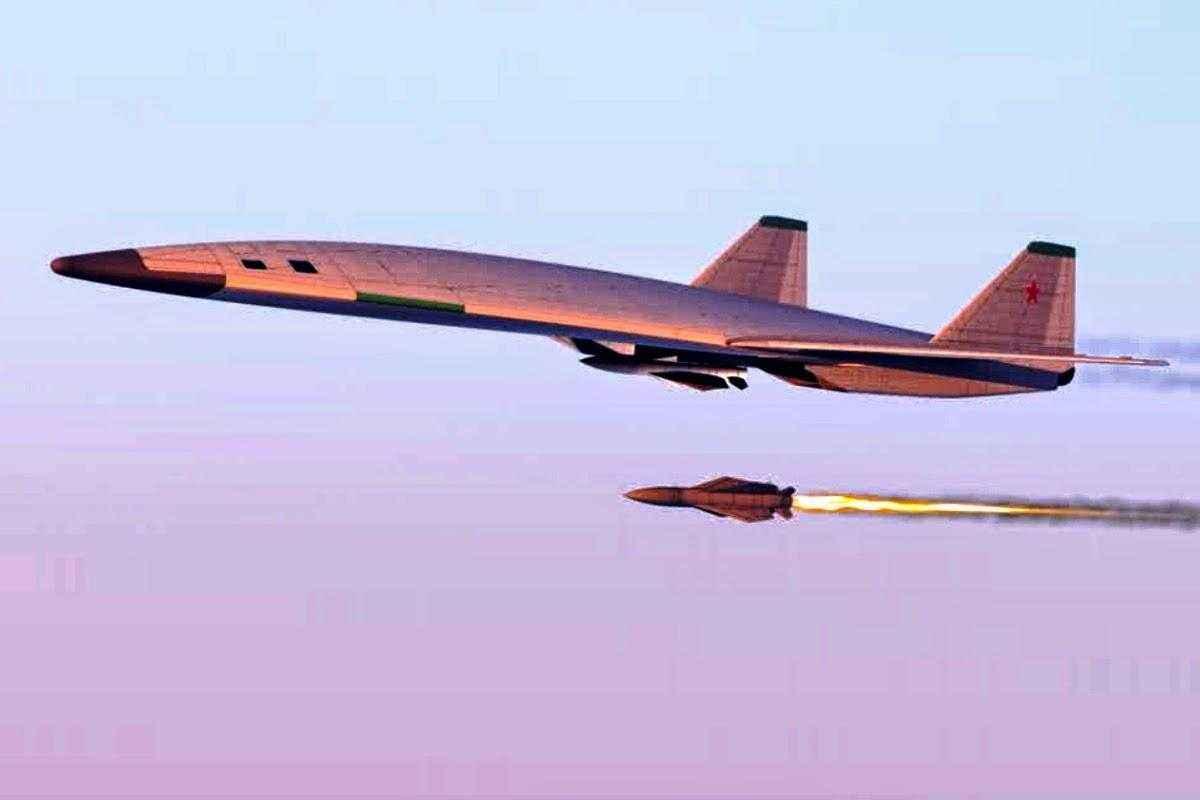 俄隐身轰炸机于2027年投产,耗资814.5万美元,关键技术仍未突破
