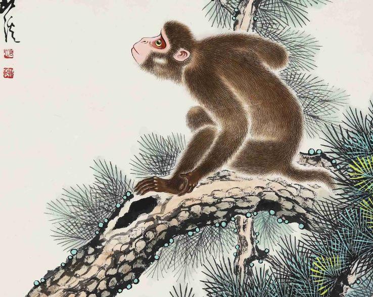 """""""红三喜""""驾到:猴人,24日送你""""喜喜喜""""接不接随你"""
