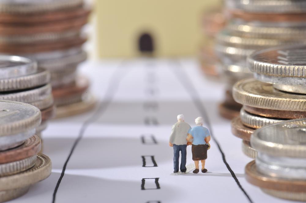 养老金16连涨,在岗职工收入为什么却不涨?