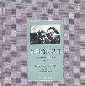 南大法语系教授黄荭|创作像影子一样追随着我