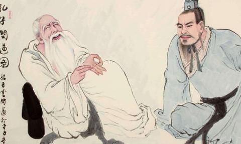 庄子记载了孔子1段话,饱含3种人生智慧