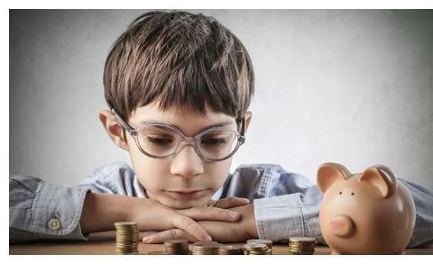 培养孩子财商很重要,如何培养孩子的财商?家长们试试这些方法吧