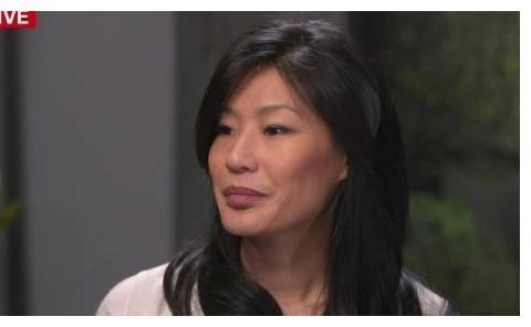 美华裔总统候选人妻子自曝丑闻,怀孕时遭产科医生性侵