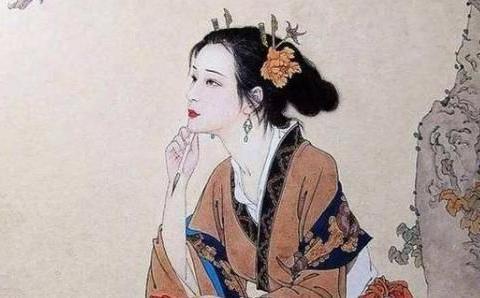 李清照最愁一首诗,仿佛血泪所写,通篇读完让人心疼才女的境遇