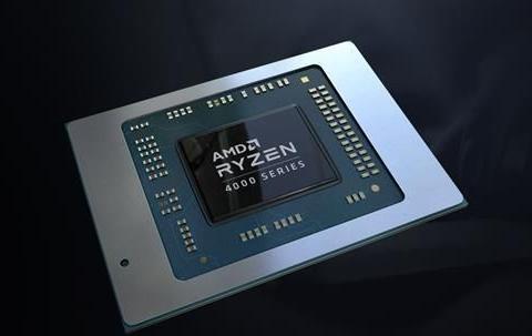 锐龙4000 APU还能自动超频:比标称频率再高100MHz
