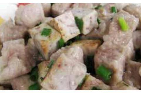 美食推荐:韭菜苔炒虾皮,香芋炒肉丁,干锅土豆片,香菇豆腐煲