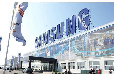 三星投资5亿美元 将在印度建设智能手机显示屏工厂