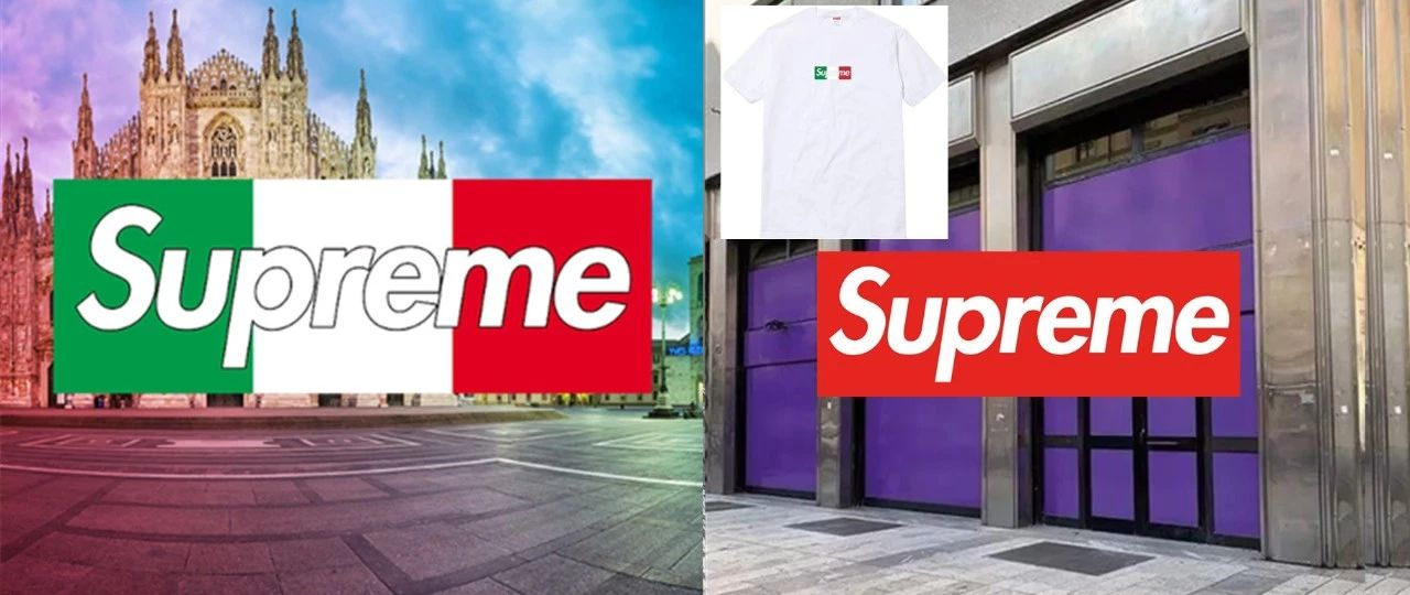 新限定Box Logo又要来了?Supreme新店疑正式确认,选址居然在这里!