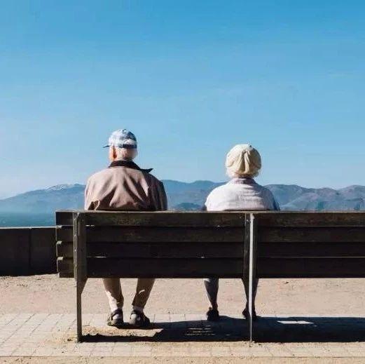 最心酸的短文:两个老人的豪华之旅(必读)