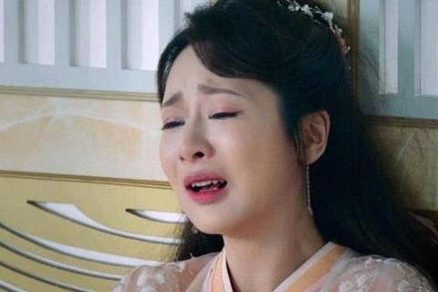同样是伤心流泪:杨紫真实,赵丽颖真实,孙俪真实,斓曦闹着玩?
