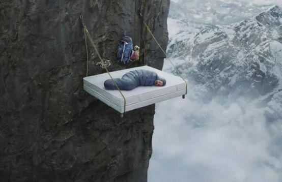 全球最大胆住户,180度无死角观景,看完你有勇气去住吗?
