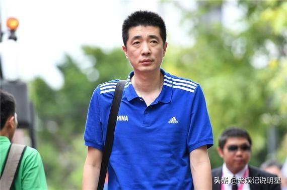 中国女排男英雄安家杰:妻子和岳父母是我坚强后盾
