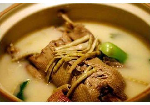 老鸭汤烹饪3要点,驱寒又暖胃,冬季多喝少生病