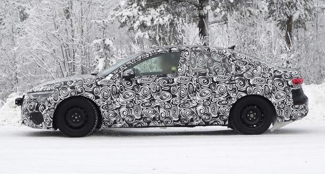宝马4系、奥迪A3领衔,这些重磅车型将亮相日内瓦车展