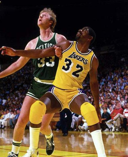 重排NBA历史5大小前锋,莱昂纳德不够格 杜兰特只能垫底