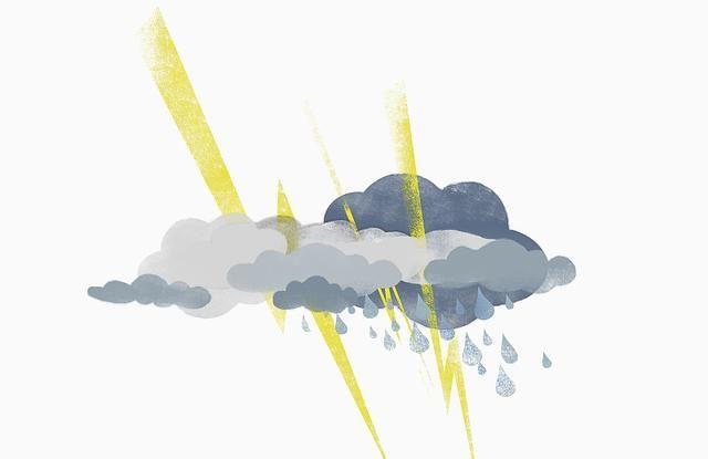 @贵州人!强对流天气今夜启程,需防范雷雨冰雹