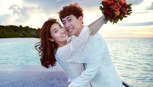 24岁世界冠军韩天宇,娶大8岁师姐为妻,儿子已经快半岁,很幸福