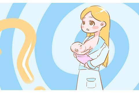产后妈妈乳房下垂,医生说出原因后,妈妈低下了头