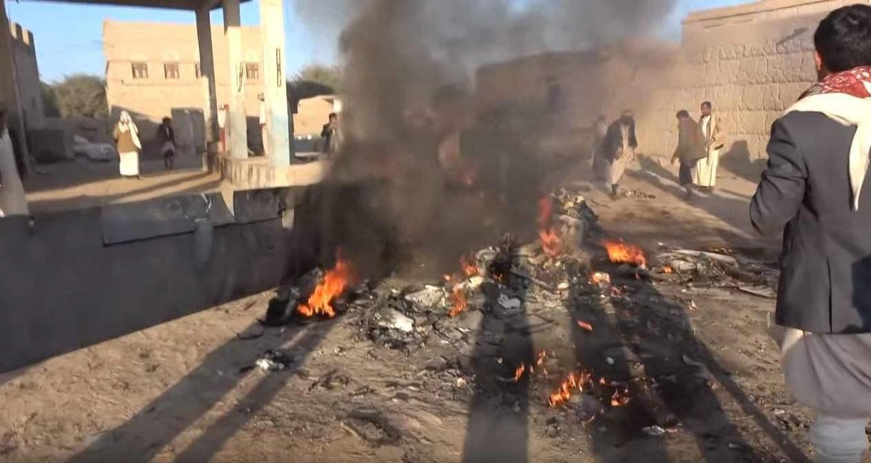 又爆发袭击,伊朗制导弹重创军事基地,造成70名士兵死亡