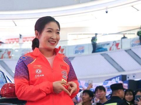日媒评价团体世乒赛十人大名单,称国乒为绝对王者