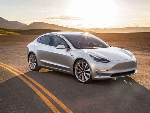 警惕特斯拉,2020年自主纯电动车或被团灭?