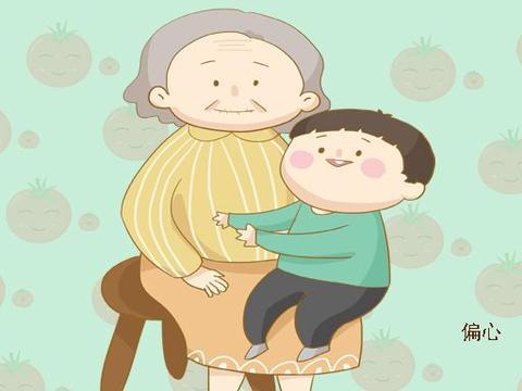 为什么家有两个儿子,婆婆总会偏心其中一个儿媳