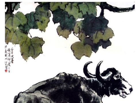 生肖牛,你的大喜来了,往后笑看人生!