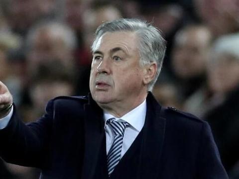 安胖:球员们很难过,但我告诉他们我曾被利物浦欧冠奇迹
