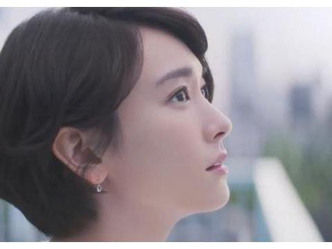 被天使吻过的颜值,英国有赫本,日本有石原里美,中国有她足够!