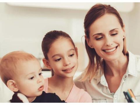 父母一定要做好3点,会让孩子越来越优秀,希望你做到了