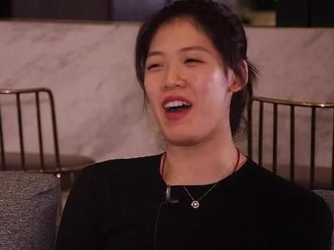 中国女排00后新星公布择偶标准!跟朱婷相似,首先考虑男排队员