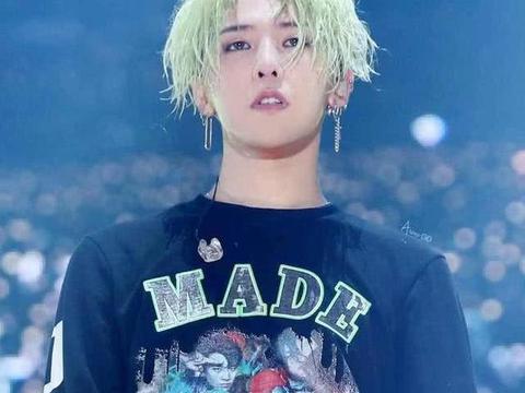 YG否认权志龙将在中国办巡演:虚假公告 大家注意