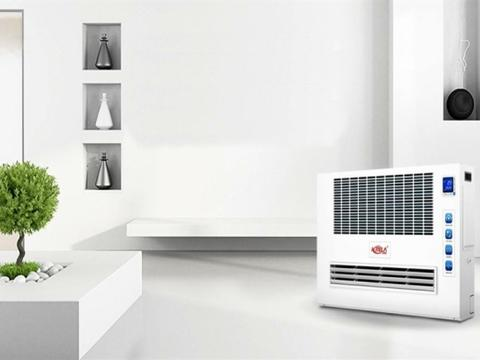 风靡全国的空气能热泵热风机如何选择?五大因素要注意