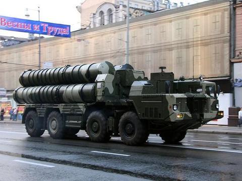 伊拉克欲用石油换防空导弹系统,俄罗斯提供S-400可能多大?