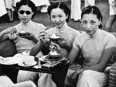 """老街说故事:老重庆的""""时代姐妹花"""",黄家巷的""""八大金刚"""""""
