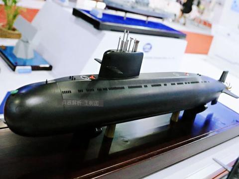 泰国斥资50亿购买两艘中国潜艇!装备AIP系统,预计五年内交付