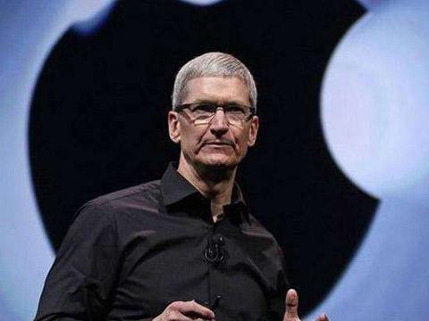全球企业税收应该改革!苹果CEO库克:对改革持支持态度