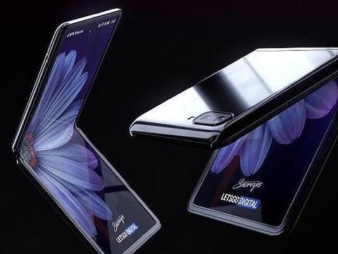 三星Galaxy Z Flip折叠屏手机颜色、价格信息浮现